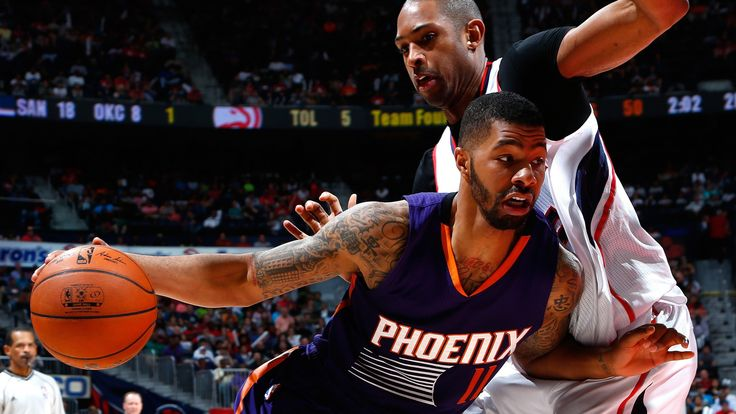 The Curious Case of Markieff Morris «