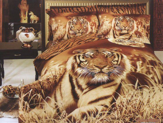 12 Best Tiger Themed Rooms Images On Pinterest Theme