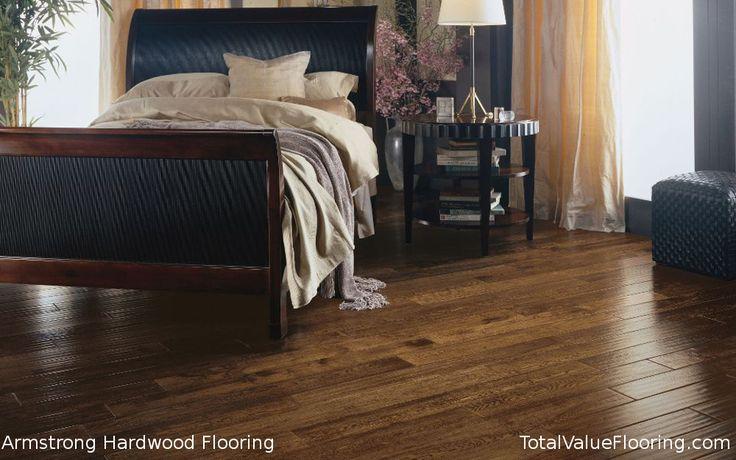 Oak - Antique Brown TotalValueFlooring.com