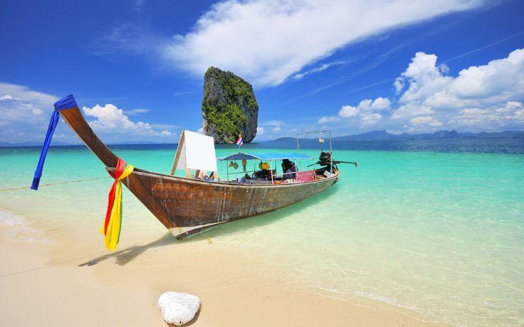 Phang Nga Bay #originalasia #thailand #rondreisthailand #phangngabay