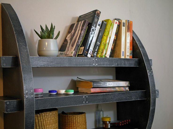 13 best muebles de carton images on Pinterest Cardboard furniture - comment fixer un meuble au mur