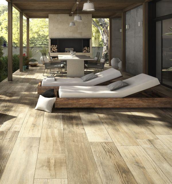 Beautiful Concept Terrace Porcelain Planks From Artisans Of Devizes. Elegant Italian  Wood Effect Porcelain Tiles