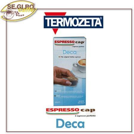Termozeta Espresso Cap DECA