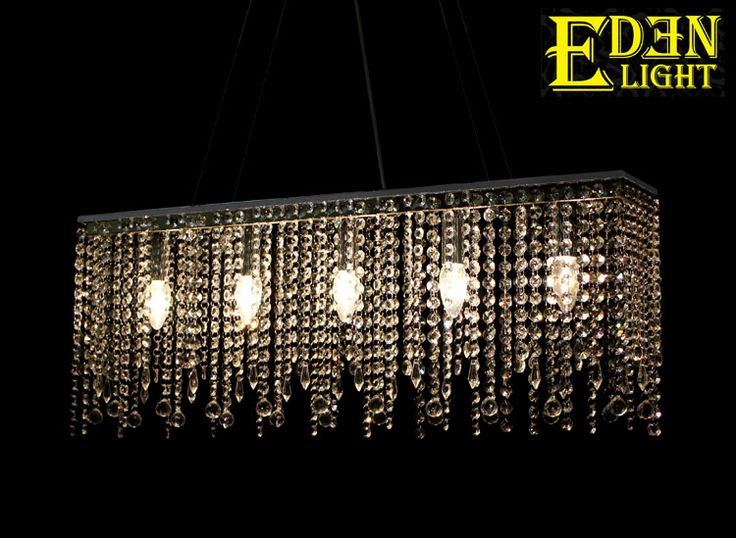 Contemporary Chandeliers Eden Lighting