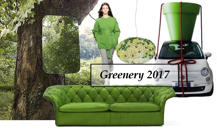 Greenery: the green which symbolizes a new beginning! Discover our interior design selection dedicated to the Pantone colour of the year. >> http://www.malfattistore.it/en/2017/01/pantone-colour-of-the-year-2017/ #malfattistore #shoponline #interiordesign #greenery #colouroftheyear #inspiration #pantone #homestyle #homedecor
