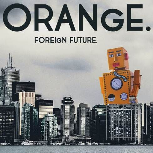dLook Music Correspondent, Caitlin, explores latest sound sensation from Melbourne, Orange.  In her recent interview she shares the ups and downs of last year and details of their debut EP. Read more here.