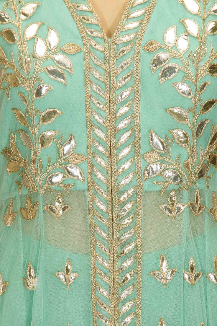 1000+ Images About Gota Patti Work On Pinterest | Wool Vogue Wedding And Pakistani