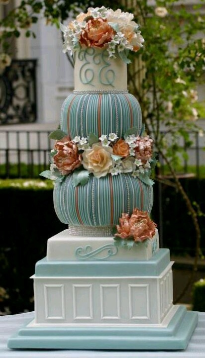 Best Places To Get A Wedding Cake In Ottawa