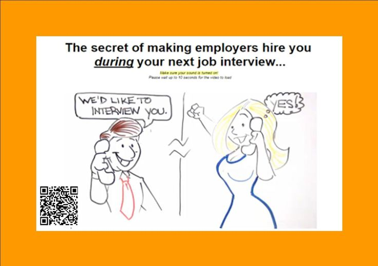 The secret of making employers hire you during your next job interview... http://bc0a3wy8zldqbn4vvpo3z7sk4k.hop.clickbank.net/?tid=ATKNP1023