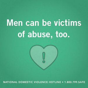 men falls victim to domestic violence Already some 4,427 women and 650 men fell victim to dating violence during the first six months this year if this trend goes on, the number of male victims will likely surpass 1,000 by year's end.