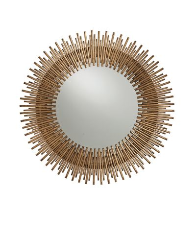 50 best ideas about stylish starbursts on pinterest oval for Prescott mirror