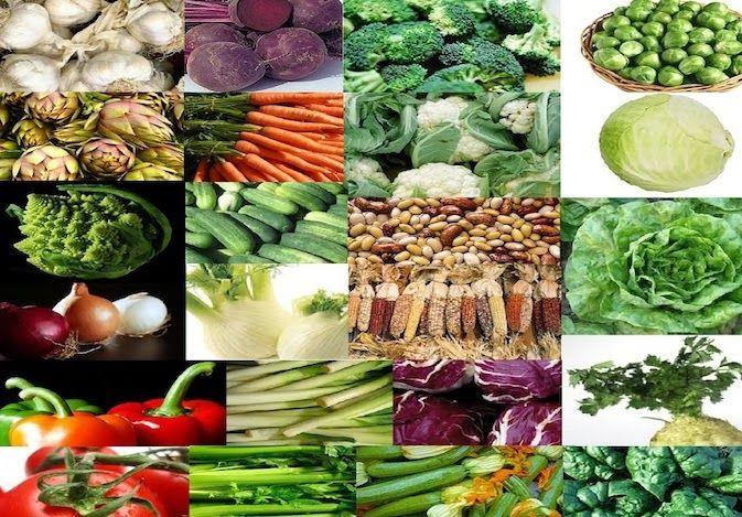 Verdure medicinali