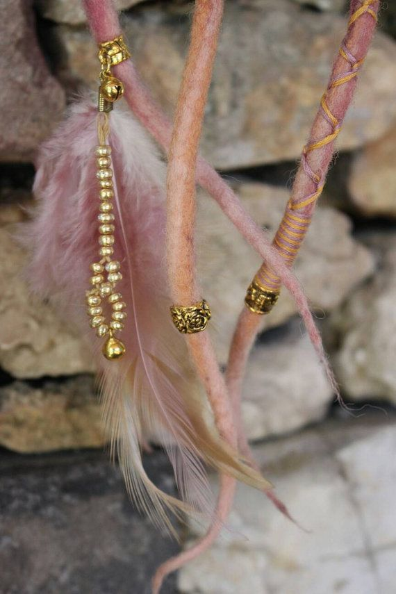 LATE SUMMER SET FOR SALE Hair jewellery to bejewel you hair and make you special…