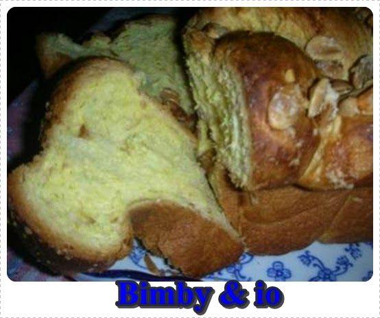 Le ricette di Valentina & Bimby: PAN BRIOCHE DELL'ANGELO