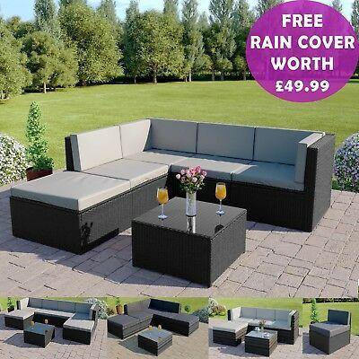 Pin On Rattan Garden Furniture