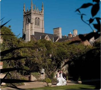 Weddings At The George Stamford Wedding Venue Lincolnshire