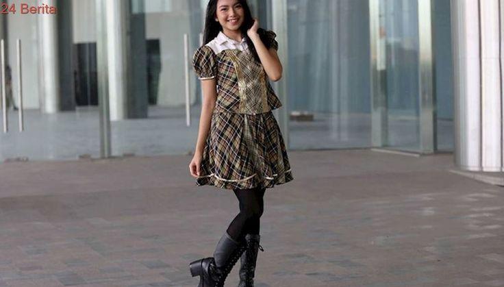 Gracia JKT48 Banjir Ucapan Selamat di Ulang Tahun ke-18
