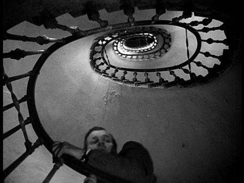 The Third Man (1949, dir. Carol Reed) #nziff New Zealand International Film Festival #film