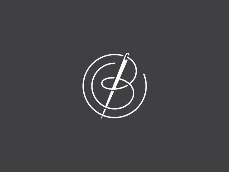 Thread + Needle = B by BONI SOTO
