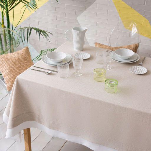 25 einzigartige leinenservietten ideen auf pinterest for Tisch design servietten