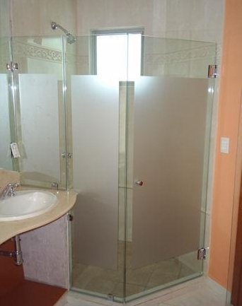 Cancel para ba o canceles para ba o pinterest bath for Closet economicos en monterrey