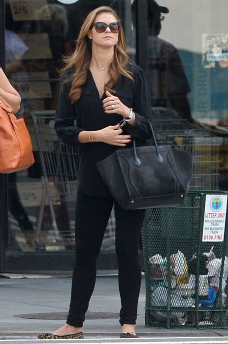Princess Madeleine's pregnant outfits - Photo 5 | Celebrity news in hellomagazine.com