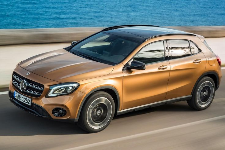Mercedes-Benz India, has further strengthened its SUV segment with the launch of compact SUV - the new 2017 Mercedes-Benz GLA.