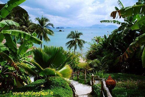 #thailandia  http://www.seviaggiassi.it/thailandia-vacanze-romantiche-e-viaggi-di-nozze/ #viaggi #turismo