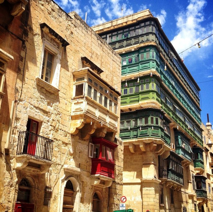 Valletta _ MALTA