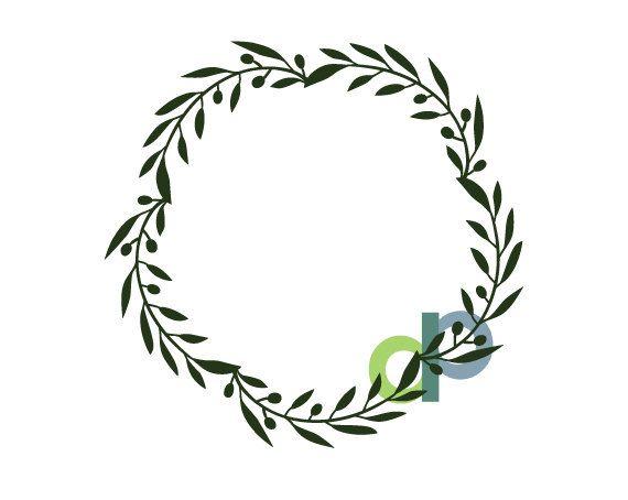 Eucalyptus Wreath Tattoo