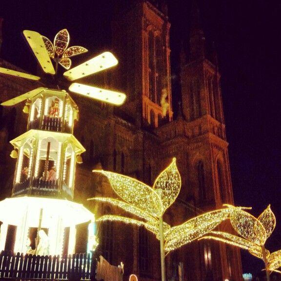 #Glühweintime  #Wiesbaden #Weihnachtsmarkt #Sternschnuppenmarkt