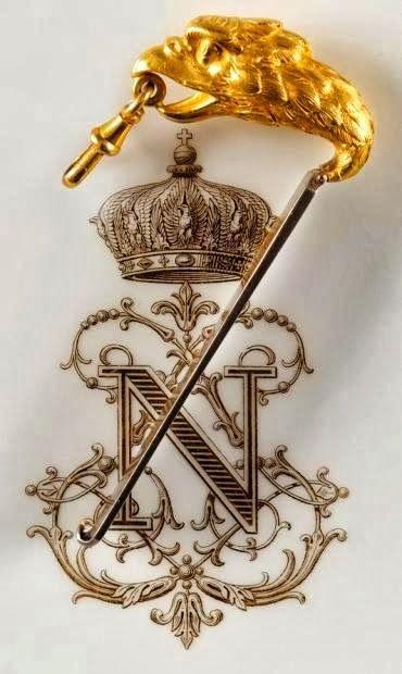 THE JEWEL H.I.M. Emperor Napoleon Bonaparte of The French (1769-1821)