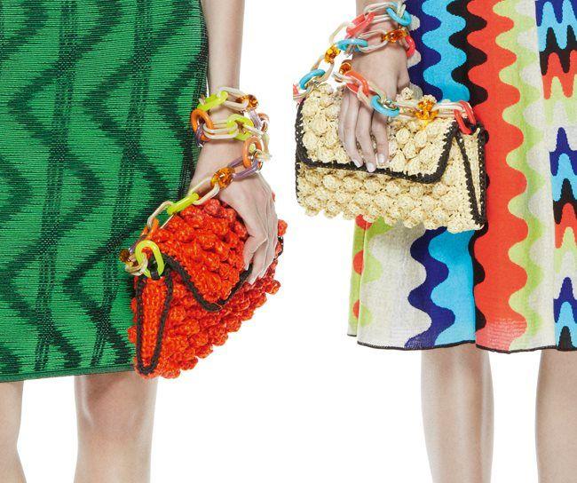 Popolare 108 best BAGS CROCHET images on Pinterest | Crocheted bags  MM51