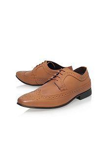 Eccleshall Lace Up Leather Shoe
