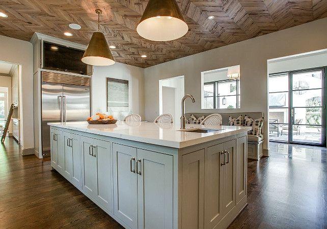 1000+ ideas about Grey Kitchen Island on Pinterest | White ...