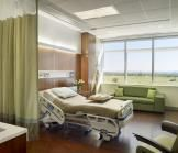 Stakes Are High For Patient Room Design #healthcare design