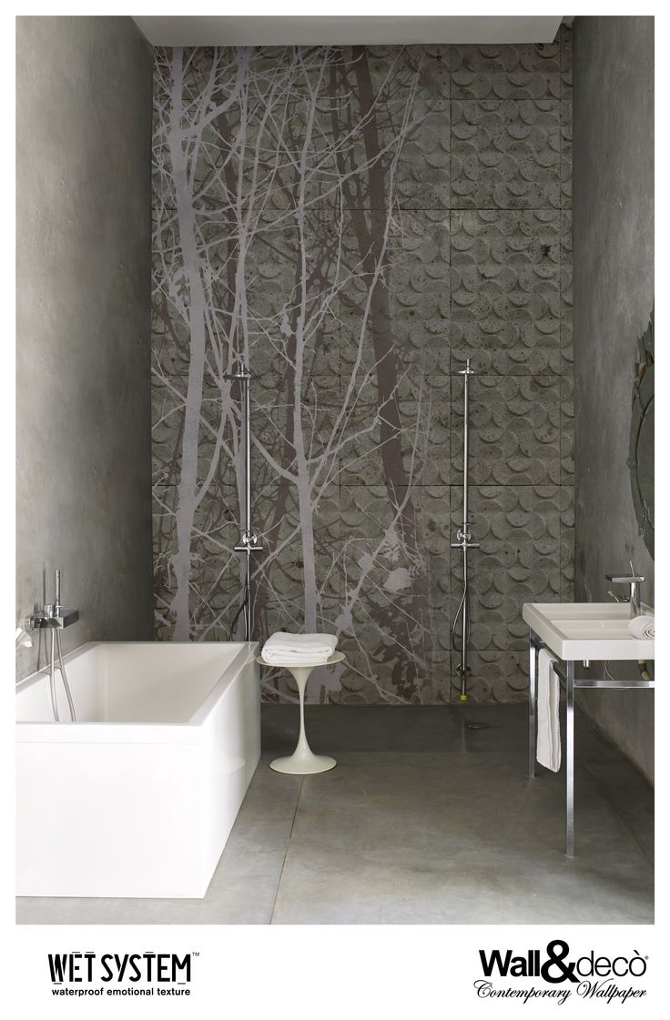 Fagales  www.wallanddeco.com  #wallpaper, #wallcovering, #wetsystem
