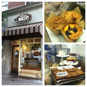 On Monday, I posted about 100% gluten-free restaurants in New York City. Today, I am focusing on gluten-free sweets. We are so lucky to have so many options for gluten-free baked goods including ca...