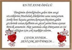 ANNEMİZE SEVGİ DOLU BİR KUTU HEDİYE :) | OKUL ÖNCESİ FORUM