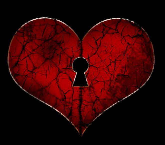 Souvent Les 25 meilleures idées de la catégorie Tatouage de coeur brisé  WN36