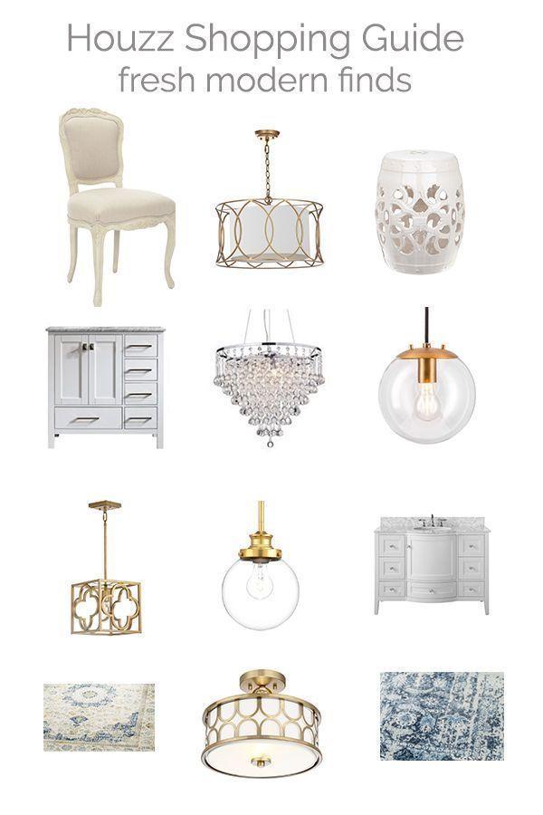 Houzz Furniture And Interior Design Ideas Trendy Home Decor