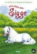 Lin Hallberg, född 5 april 1956, är en svensk författare som främst skriver böcker om hästar för unga, till exempel Sigge-böckerna.