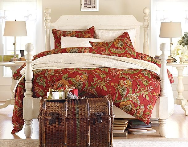 17 best images about pottery barn bedrooms on pinterest master bedrooms duvet covers and for Pottery barn bedroom inspiration