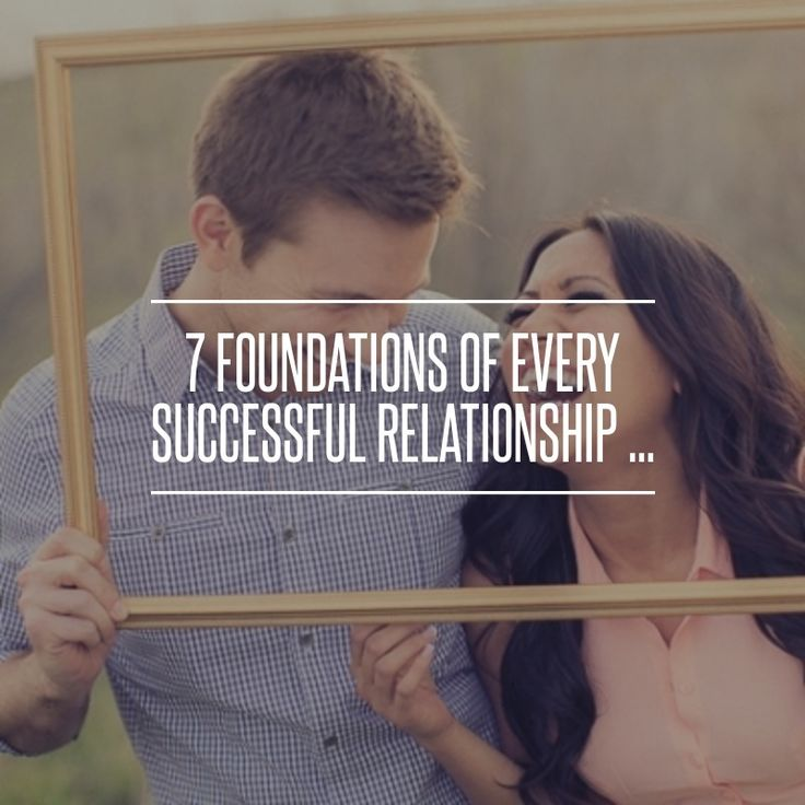 4. Establish an Atmosphere of Emotional Support - 7 Foundations of Every Successful Relationship ... → Love