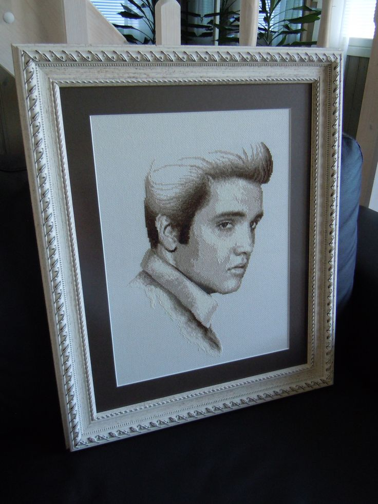 Vervaco - Elvis