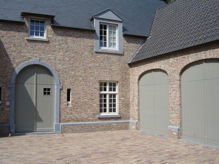 Jef Stone :: Rustieke bouwmaterialen :: Geel