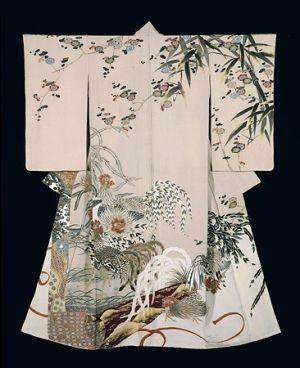 kimono by phamdiep.quynh
