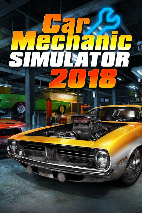 Car Mechanic Simulator 2018 Car List : mechanic, simulator, MECHANIC, SIMULATOR, V1.6.5, DOWNLOAD, Mechanic,, Simulation