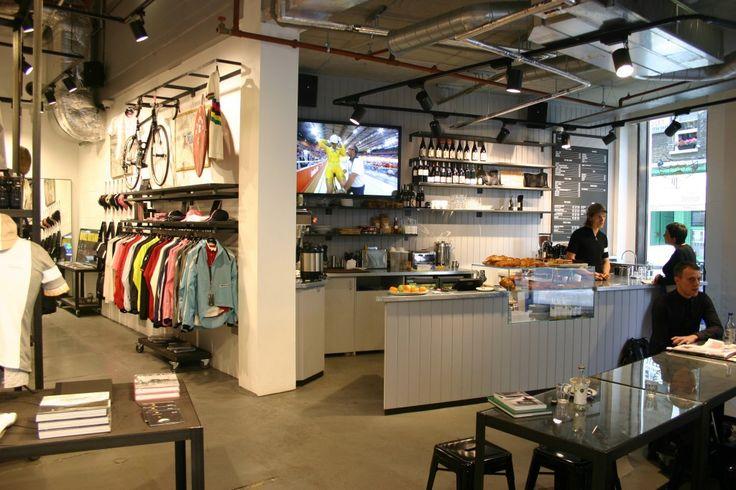 fashion boutique  cafe  Google Search  Beautiful Retail