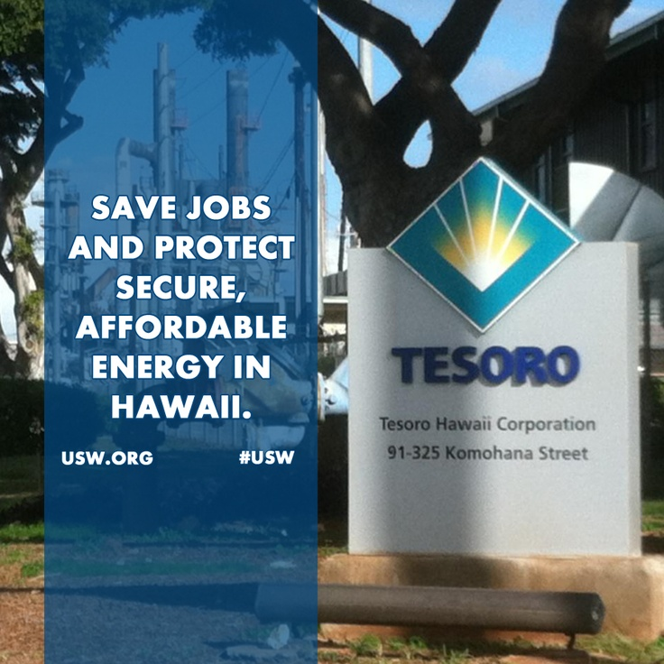 #JOBSECURITY SIGN the petition and REPIN this graphic to save #jobs and protect secure, affordable #energy in #Hawaii. #USW http://afl.salsalabs.com/o/5889/p/dia/action/public/?action_KEY=5534